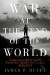 War at the End of the World1