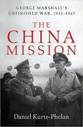 The China Mission