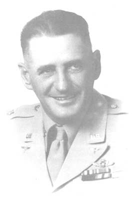 "Col. Paul I. ""Pappy"" Gunn, U.S. Army Air Corps"