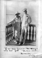 Papers of Colonel William M. Hutson, USA - China-Burma-India Theater, WWII